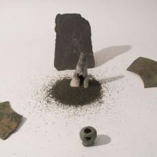 Ritual Archaeology 2015 Sarah Rhys