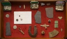 Palleg Unearthed 2015 Sarah Rhys